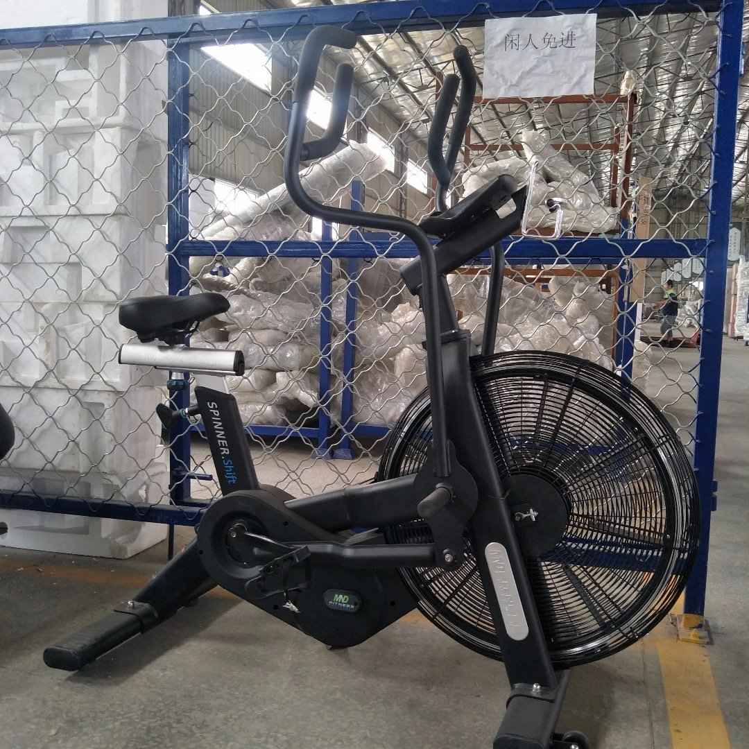 Airbije, assaultbike